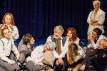 Репертуар Молодежного театра пополнился спектаклем-абсурдом