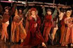 Балет «Рамэа і Джульета» прадстаўлены ў новай рэдакцыі