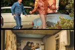Параўноўваем намінантаў на «Оскар»: хто лепшы — Таранціна ці Пон Чжун Хо?