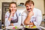 Беларусы паспяхова выступілі на міжнародным кулінарным фестывалі