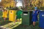 Школьнікі з Наваполацка перамаглі ў рэспубліканскім экалагічным конкурсе