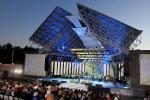 В Молодечно открывается Национальный фестиваль белорусской песни и поэзии