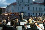 Сёння распачынаюцца суботнія канцэрты класічнай музыкі ў цэнтры Мінска