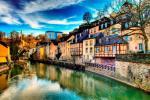 Як герцагства Люксембург «дало форы» ўсім?