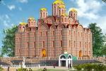 У Віцебску плануюць пабудаваць копію полацкага Сафійскага сабора