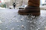 Какими реагентами посыпают наши улицы и к чему это может привести