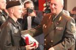 В Центральном Доме офицеров прошли торжественные мероприятия, посвященные Дню танкистов