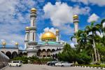 Што адбываецца ў Брунеі?