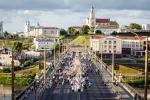 «Беларусь 24» запусціў фотапраект «Я сэрцам бачу»