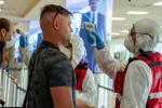 У Беларусі — 59 487 выпадкаў захворвання на COVID-19. Выздаравелі 38688 чалавек