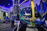 У Паднябеснай ствараюць камерцыйную аэракасмічную базу
