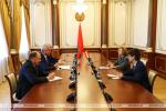 Узаемны тавараабарот паміж Беларуссю і Аўстрыяй павялічыўся на 5%