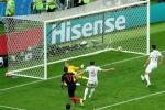Францыя і Харватыя разыграюць золата чэмпіянату свету па футболе