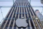 Apple пабудуе першы цэнтр дадзеных у Кітаі