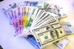 На валютным рынку — без абмежаванняў