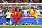 Бельгия обыграла Англию, но может попасть на Бразилию