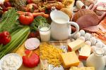 З 1 студзеня цэны харчовых прадуктаў будуць пазначацца за кілаграм