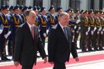 Афіцыйны візіт намесніка старшыні КНР у Беларусь працягваецца