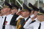60 лет исполнилось главному милицейскому вузу страны