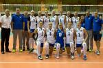 Жаночая зборная Беларусі па валейболе выйшла на Еўра-2017