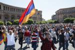 Армения выбирает премьер-министра