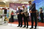 XXV міжнародная кніжная выстаўка-кірмаш працуе ў Мінску