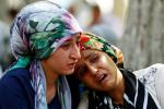 Колькасць ахвяр выбуху на вяселлі ў Турцыі павялічылася да 54 чалавек