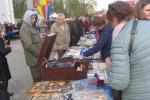 В Гродно возобновляет работу «блошиный» рынок