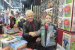 Владимир Липский: Слово «Дети» я пишу с большой буквы