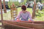Свята народнай творчасці чарговы раз прайшло на Аўгустоўскім канале