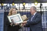 Авторы Издательского дома «Звязда» получили высокие награды