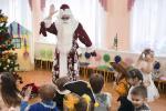 Белорусскоязычный Дед Мороз о тоннах грима и чудесах