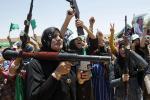 Калі ў Лівіі скончыцца шматгадовая вайна?