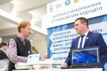 На выставке ко Дню белорусской науки представили новые модификации эрбиевых лазеров