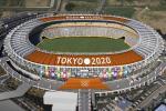Алімпійскі агонь у Токіа запаліць аўтамабіль