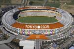 У праграму Токіа-2020 уключаны 15 новых дысцыплін
