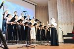 Насвяце харавой музыкі «Славянскі дабравест» выступяць пяць калектываў