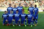Айчынныя футбольныя клубы адкрылі еўракубкавы сезон