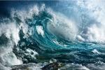 Прыродны феномен уплывае на ўсю планету