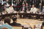 Сі Цзіньпін заклікаў да цеснага супрацоўніцтва паміж АЦЭС і АСЕАН