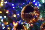 С 1 декабря по 15 января в столице пройдут новогодние мероприятия