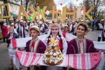 Абласныя «Дажынкі» пройдуць 12 кастрычніка ў Барысаве