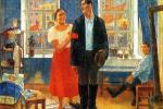 «Сокі цаліны»: першы беларускі раман