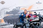 «Wargamіng Fest: День танкиста» посетило до 250 000 человек из 28 стран