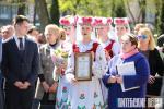 У Беларусі адсвяткавалі 1 Мая