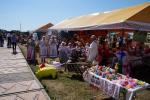 Больш за 2 тыс. артыстаў і народных майстроў задзейнічаюць на «Купаллі»