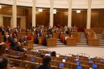 Прайшло пасяджэнне чацвёртай сесіі шостага склікання Савета Рэспублікі