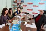 Беларусь-Азербайджан: вопыт літаратурнага сяброўства