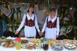 Сакрэтныя рэцэпты славутай мотальскай кухні