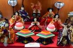 На выставе ў Мінску можна ўбачыць лялькі з 47 краін свету